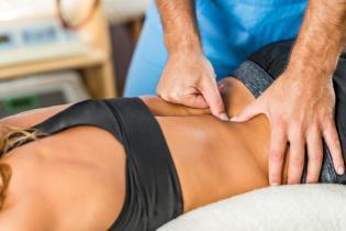 Ostéopathe tendinite Valbonne