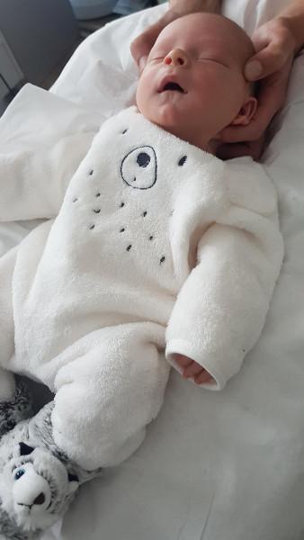 Ostéopathe bébé, Valbonne